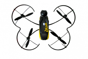 Kopter eXom